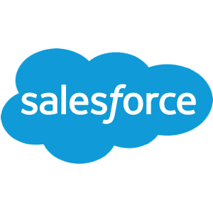 SalesForce Basic Connection logo