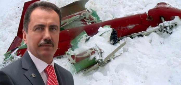 Muhsin Yazıcıoğlu suikastında FETÖ parmağı! BBP Genel Başkanı Mustafa Destici açıkladı