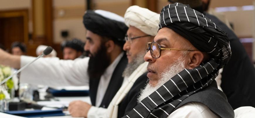 Taliban: Afganistan'da El Kaide mensubu yok