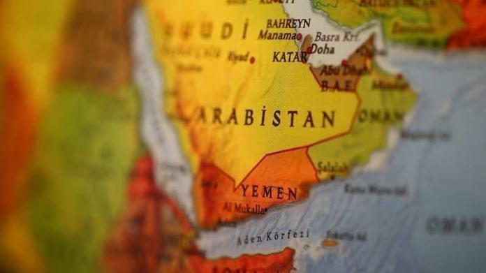 BAE'nin Yemen'de askeri üs kurduğu iddiası