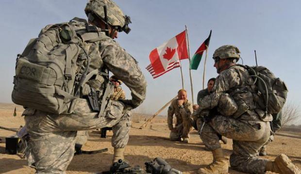 Kanada, Afganistan'da kullandığı tüm Afganlıları mülteci olarak kabul edecek