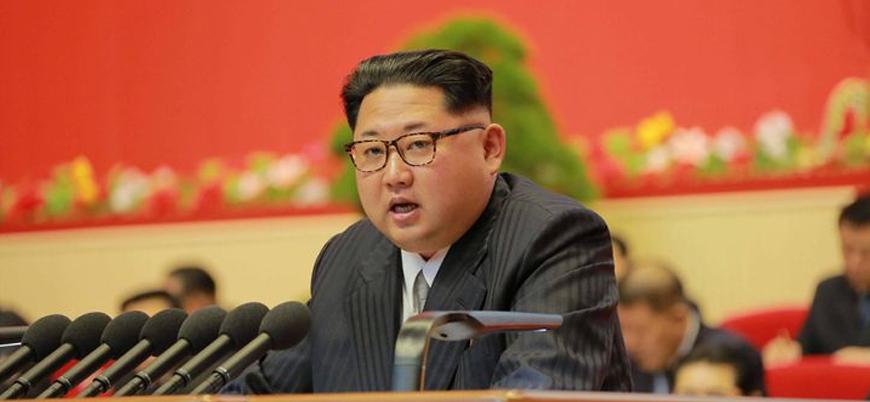 Kim Jong-Un'dan askeri kapasiteyi güçlendirme çağrısı