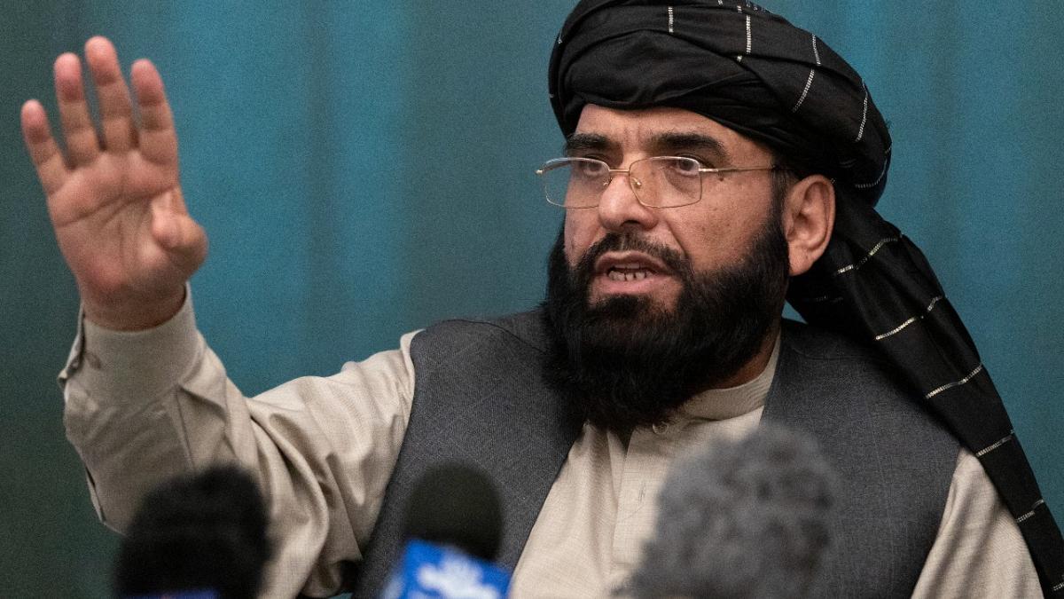 Taliban: Eşref Gani gitmeden barış olmaz!