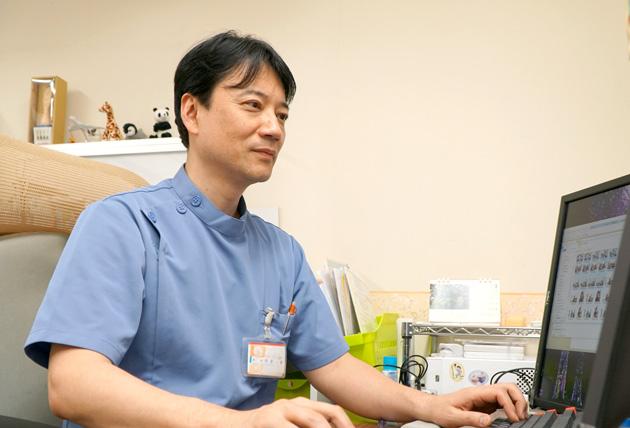今井一彰(医師)