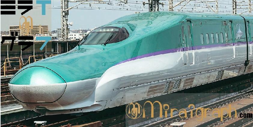 北海道新幹線開業の日
