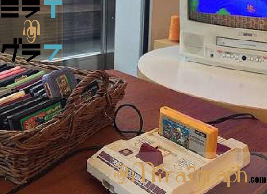 ゲーム機の歴史の進化がすごい!!ファミコン発売から35年目 7月15日はファミコンの日 pic by Flickr&wiki