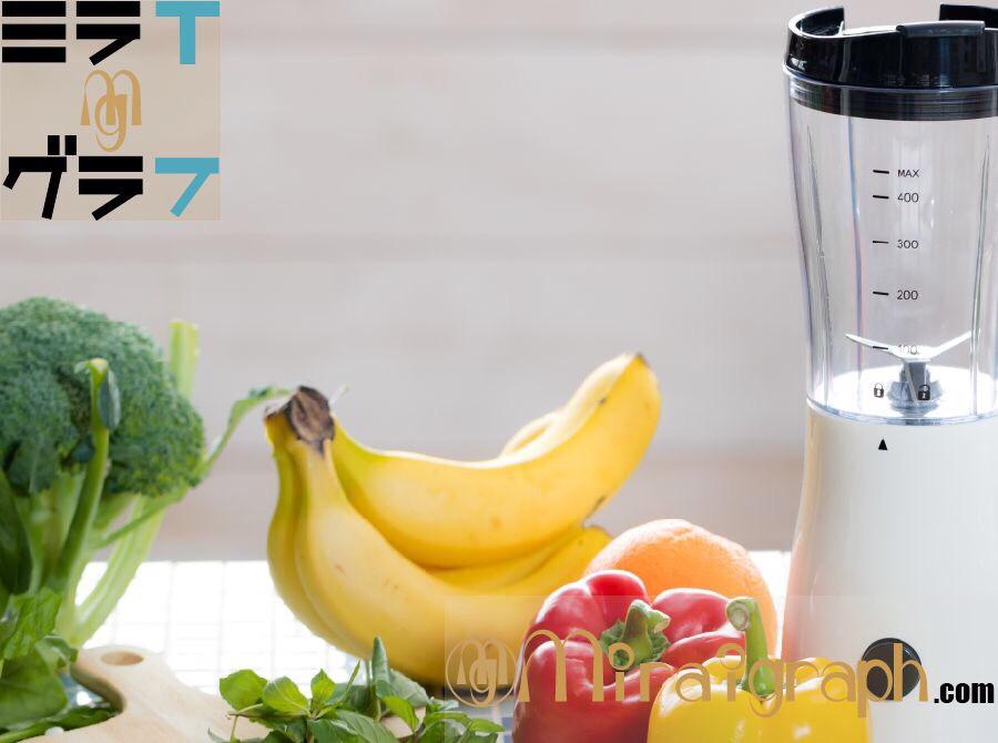 バナナでも痩せる方法を徹底分析!!8月7日はバナナの日『今日というミライグラフ365』