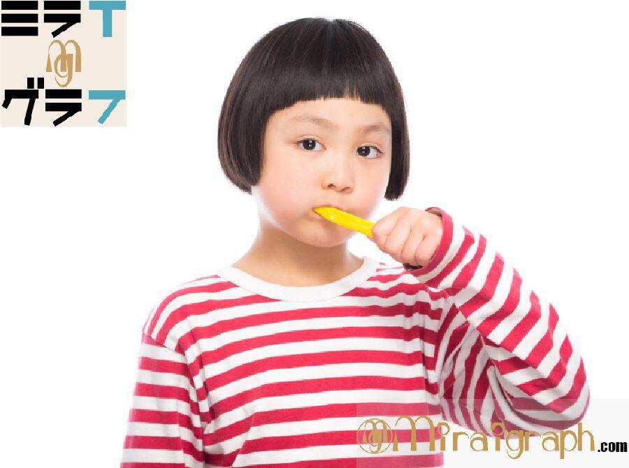 歯間ケアで虫歯をゼロにする方法!!8月18日は糸ようじの日『今日というミライグラフ365』