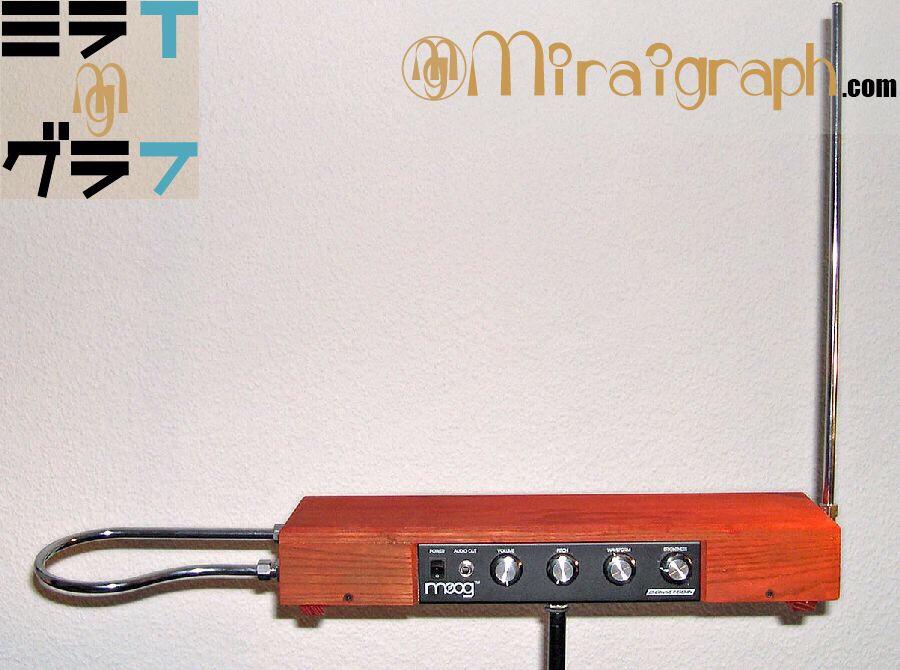 世界初の電子楽器『テルミン』の魅力をご紹介!!8月28日はテルミンの日『今日というミライグラフ365』 pic by wikimedia commons