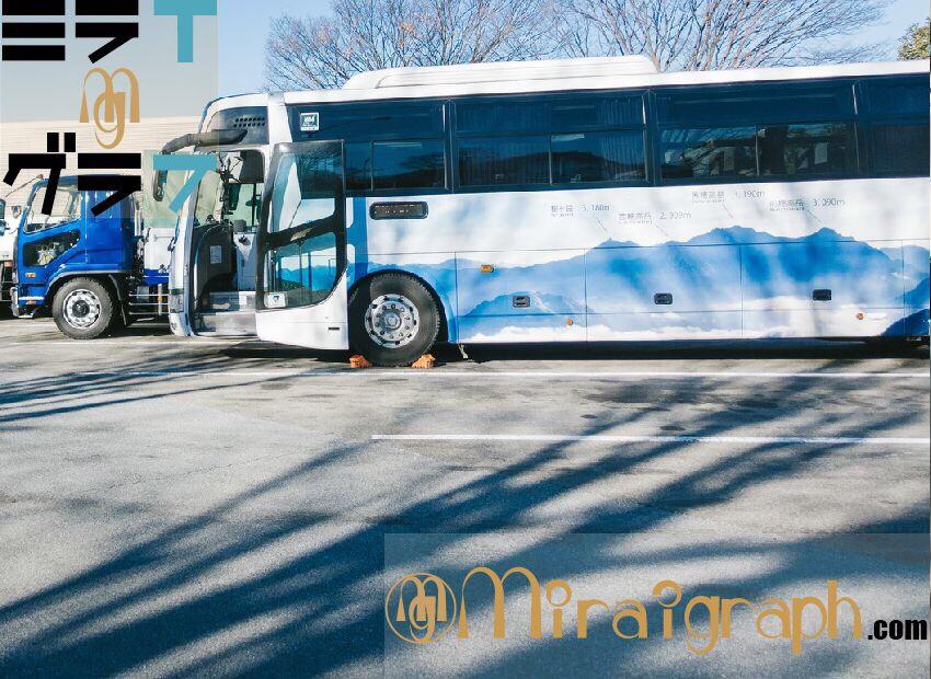 全国のバス好き集まれー!!お得&楽しいイベントが開催 9月20日はバスの日『今日というミライグラフ365』