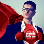 YouTube Adds pro12月19日(金)21:00一般販売開始のお知らせ