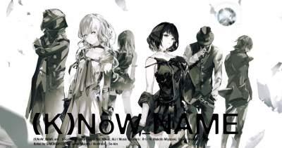 (K)NoW_NAME – Who am I? Lyrics | Dorehodo Ending Song