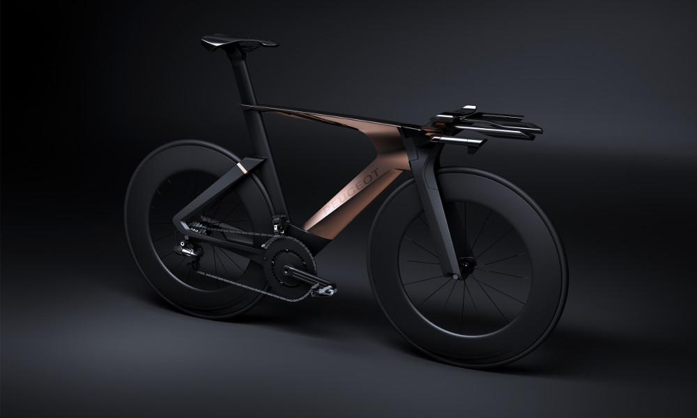 image : Peugeot Design lab