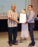 Graduación (Universidad de Holguín)