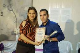 Yasel Toledo Garnache, premio de Periodismo