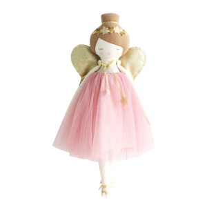 AR Mia Fairy - Blush 50cm