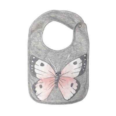 MF Bib - Butterfly