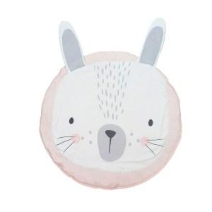 MF Playmat - Pink Bunny