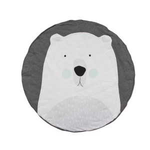 MF Playmat - Polar Bear