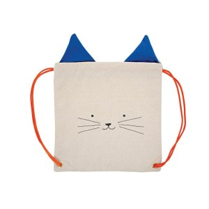 MM Cat Backpack