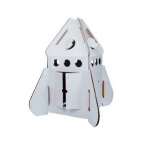 MP HouseBox - Cohete