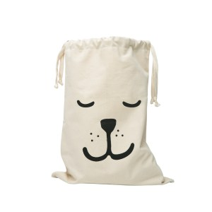 TK Cotton Bag - Sleeping Bear