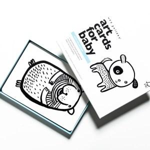 WG Art Cards - Pets (1)