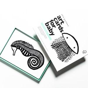 WG Art Cards - Sea (1)