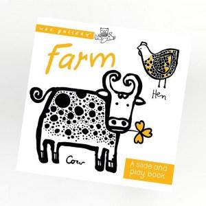 WG Slide and Play - Farm
