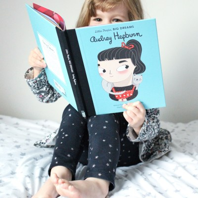 LP Audrey Hepburn 2
