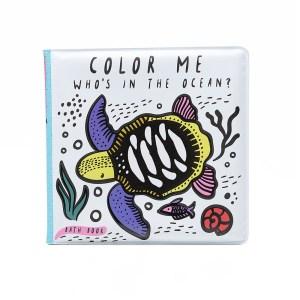 WG Color Me - Whos in the Ocean 1