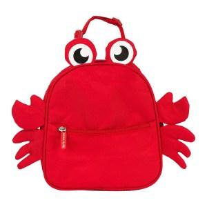 SL Lunchbag Crabby 1