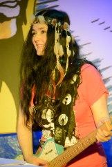 Mirakali at the Spirit of Woodstock Festival 2012