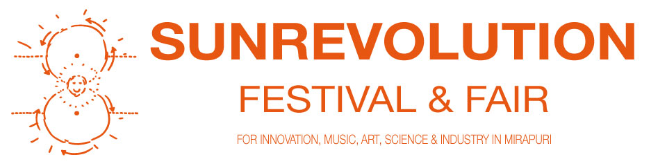 Image result for sunrevolution+festival+mirapuri+exhibition