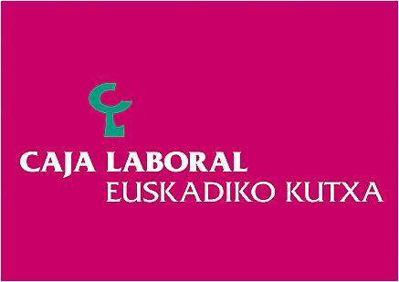 caja laboral euskadiko kutxa logo