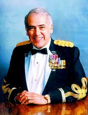 Col. Jesse Ugalde, USA (Ret.)