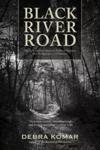 Black River Road cover