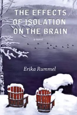The Effects of Isolation on the Brain by Erika Rummel