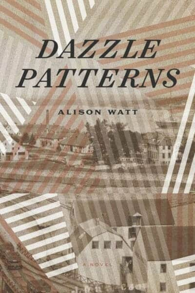 Dazzle Patterns by Alison Watt