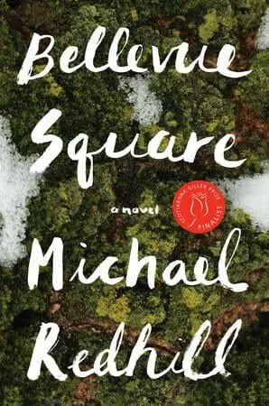 Bellevue Square by Michael Redhill