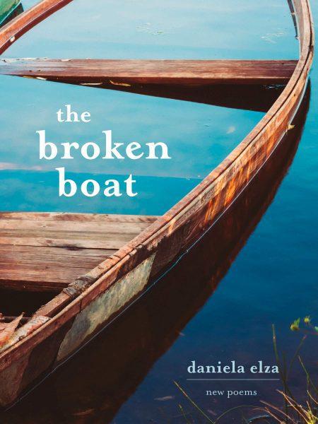 broken boat cover image