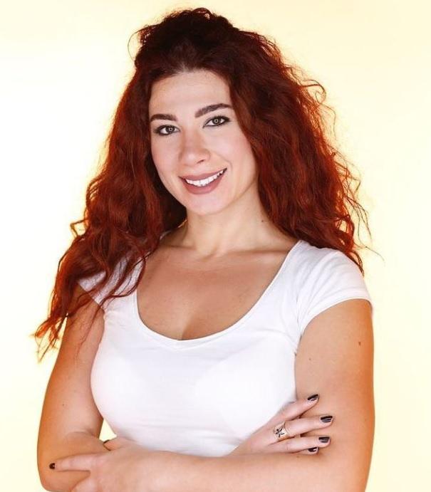 Mira Moufarrej