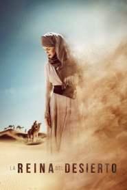 La reina del desierto