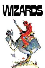 Los hechiceros de la guerra (Wizards)