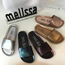 Nova linha Melissa 2018