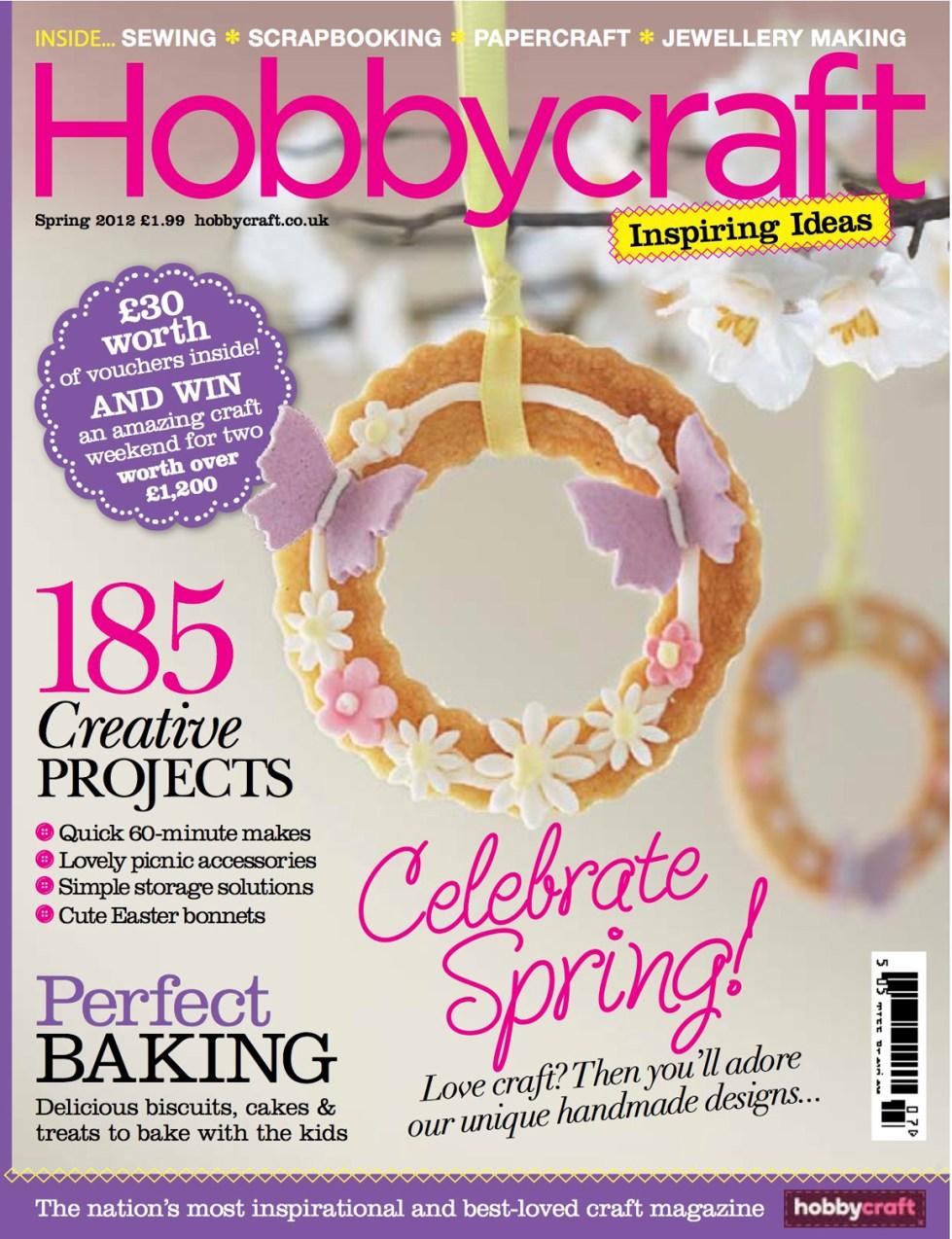 Hobbycraft Magazine