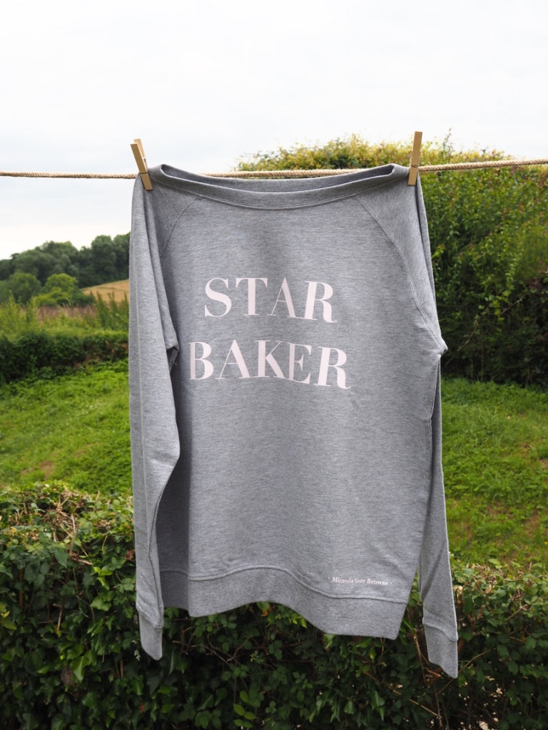 Star Baker Sweatshirt