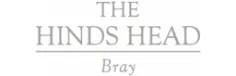 Hinds-Head