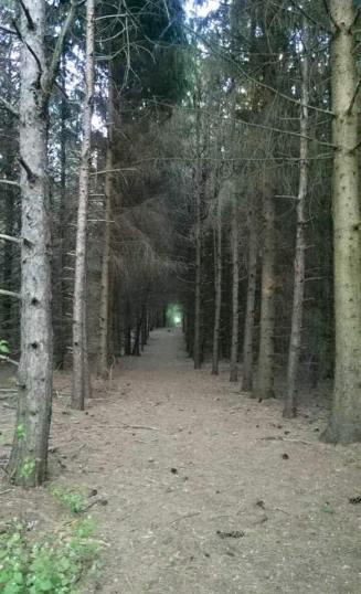 wisconsin hike