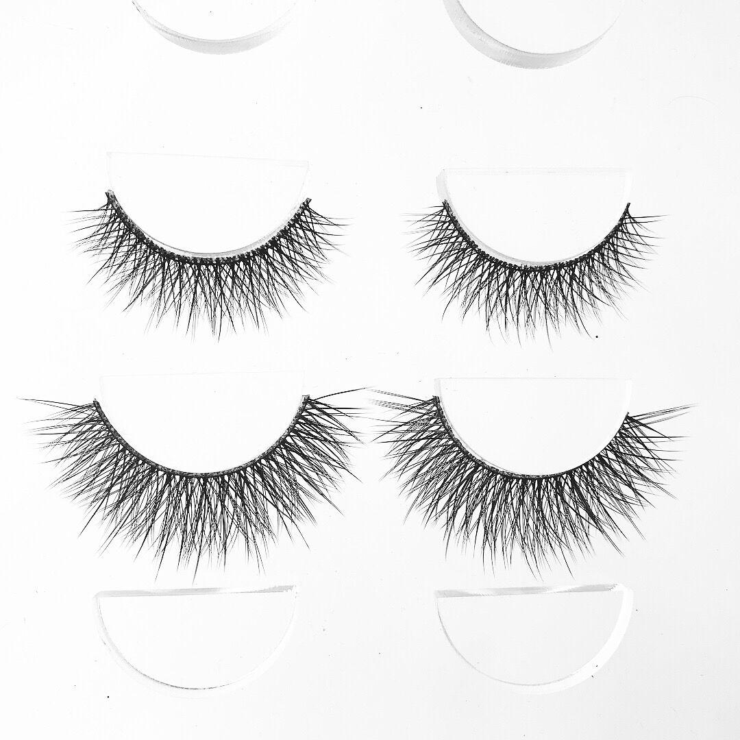 3d Synthetic Lashes Ml3ds D